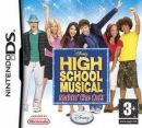 High School Musical: Makin' the Cut! on DS - Gamewise
