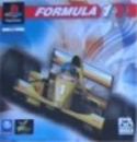 Formula 1 on PS - Gamewise