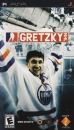 Gretzky NHL on PSP - Gamewise