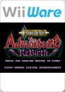 Castlevania: The Adventure ReBirth