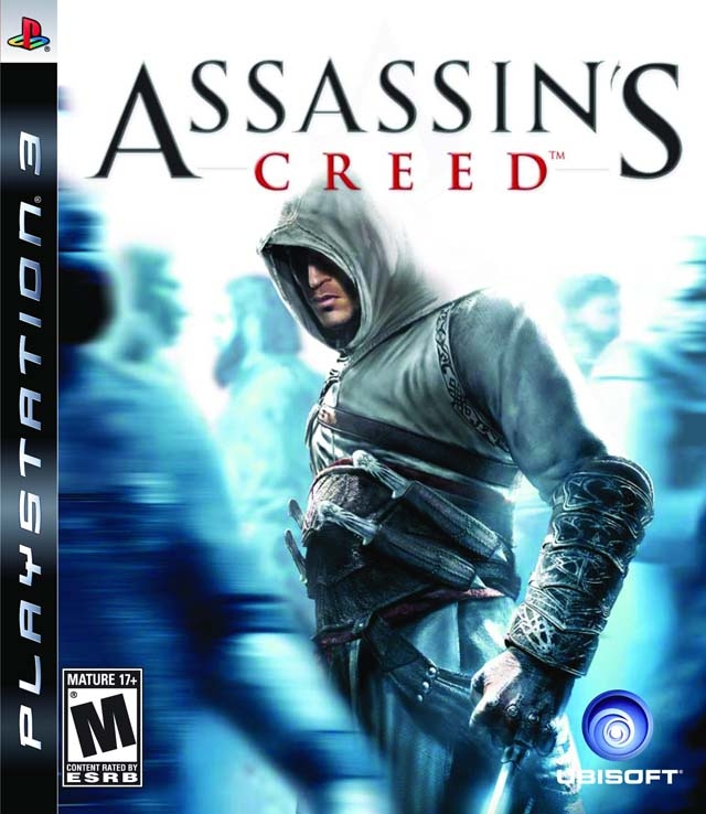 Assassin's Creed on PS3 - Gamewise