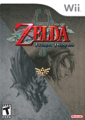 The Legend of Zelda: Twilight Princess Wiki on Gamewise.co