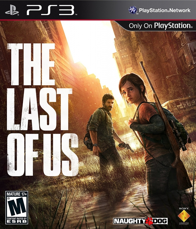 The Last of Us on PS3 - Gamewise