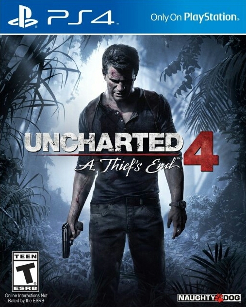 Gamewise Wiki for Uncharted (PS4) (PS4)