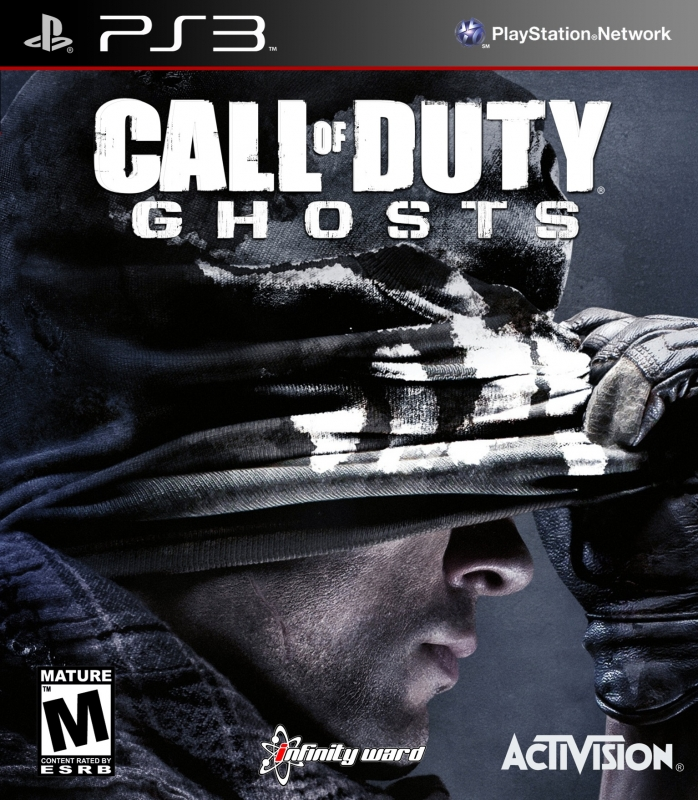 Call of Duty: Ghosts for PS3 Walkthrough, FAQs and Guide on Gamewise.co