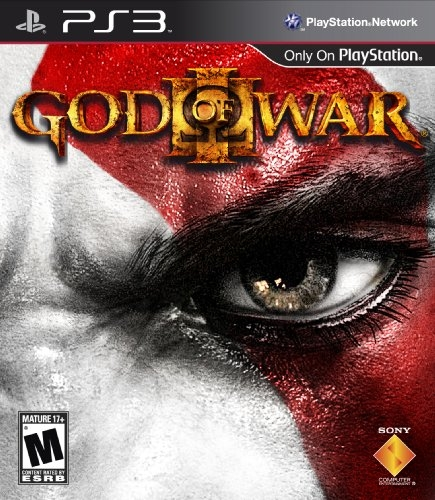 God of War III on PS3 - Gamewise