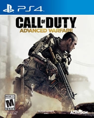 Call of Duty: Advanced Warfare on PS4 - Gamewise