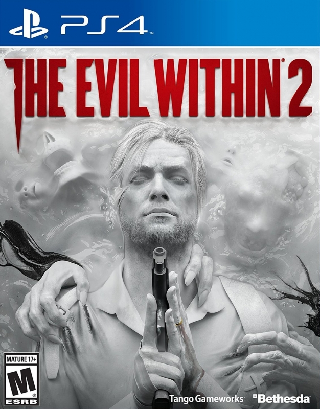 The Evil Within II on PS4 - Gamewise