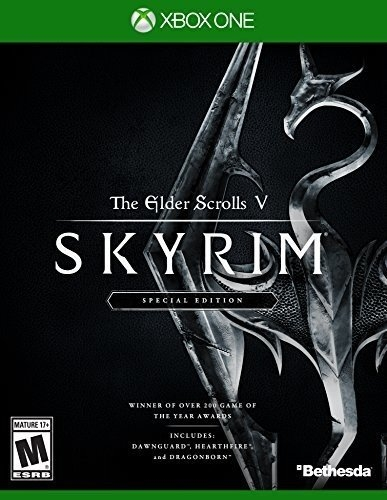 The Elder Scrolls V: Skyrim for XOne Walkthrough, FAQs and Guide on Gamewise.co