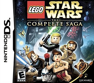 LEGO Star Wars: The Complete Saga Wiki - Gamewise