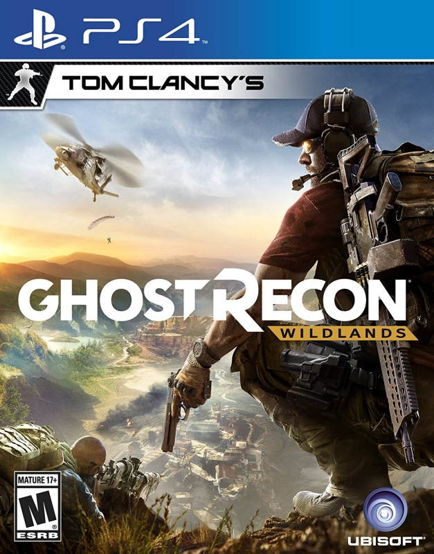 Tom Clancy's Ghost Recon Wildlands Wiki on Gamewise.co