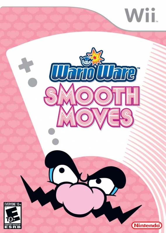 WarioWare: Smooth Moves for Wii Walkthrough, FAQs and Guide on Gamewise.co