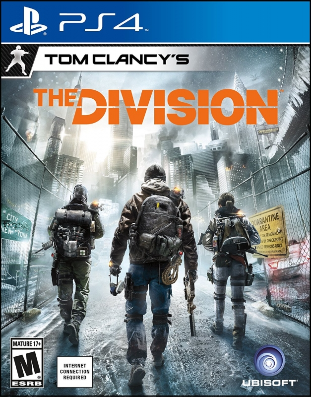 Tom Clancy's The Division Wiki - Gamewise