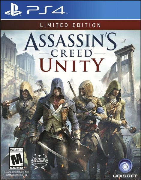Assassin's Creed: Unity [Gamewise]