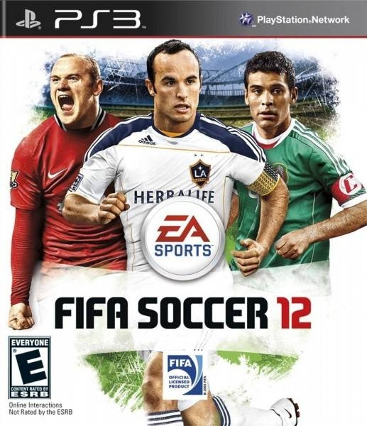 FIFA Soccer 12 for PS3 Walkthrough, FAQs and Guide on Gamewise.co