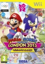 Mario & Sonic at the London 2012 Olympic Games [Gamewise]