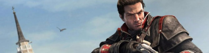 Assassin's Creed Rogue HD Rated for PS4, Xbox One in Korea