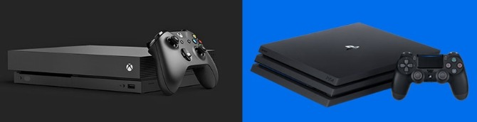 PS4 vs Xbox One in the US – VGChartz Gap Charts – May 2019 Update