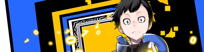 Digimon Story: Cyber Sleuth Hacker's Memory 8 Minute Trailer Released
