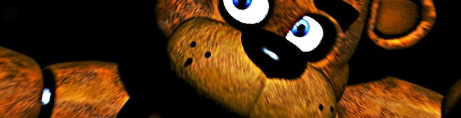 Five Nights at Freddy's 'New, Improved, HD Ports' Coming to