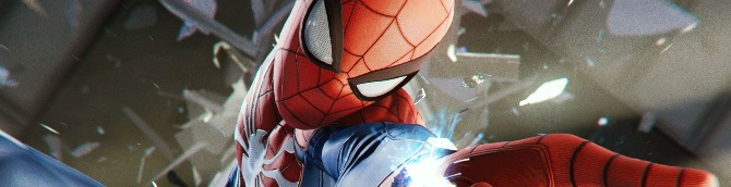 Marvel's Spider-Man Sold 96% of Initial Shipment in Japan
