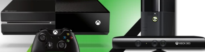 Xbox One vs Xbox 360 in the US – VGChartz Gap Charts – December 2018 Update