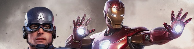 Ring Fit Adventure Tops the Japanese Charts, Marvel's Avengers Debuts in 2nd