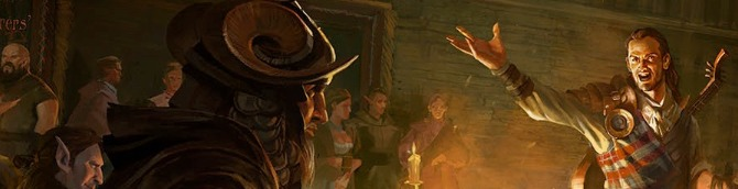 The Bard's Tale IV: Barrows Deep - Director's Cut to Go Live in June