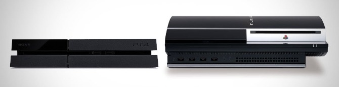 PS4 vs PS3 in Japan – VGChartz Gap Charts – May 2019 Update