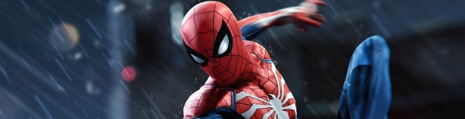 Marvel's Spider-Man E3 2018 Show Floor Gameplay Walkthrough