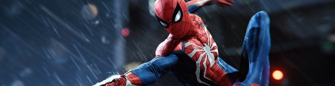 Marvel's Spider-Man Gets E3 2018 Showcase Demo Video