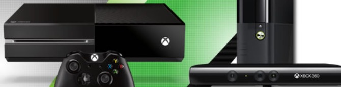 Xbox One vs Xbox 360 – VGChartz Gap Charts – October 2017 Update