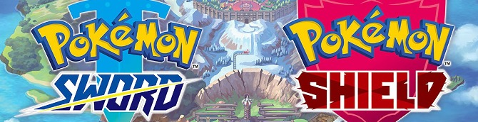 Pokemon Sword And Shield E3 2019 Trailer Released Vgchartz