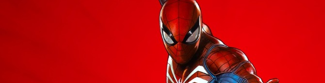 Marvel's Spider-Man Debuts at the Top of the Japanese Charts