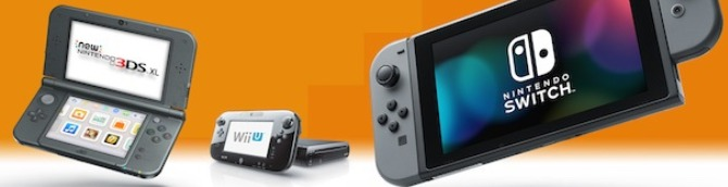 Switch vs 3DS and Wii U – VGChartz Gap Charts – August 2019