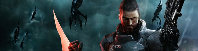 10 Great Mass Effect Moments