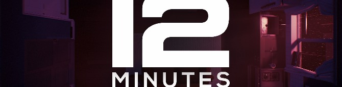 12 Minutes Gets Launch Trailer Ahead of August 19 Release