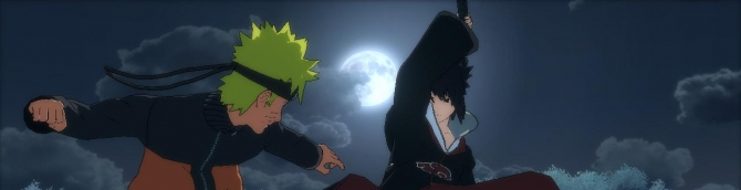 E3 Hands-On: Naruto Shippuden: Ultimate Ninja Storm 2