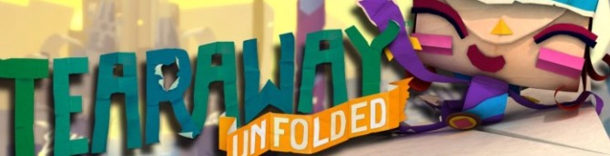 19 Titles Added to PlayStation Now Lineup - LEGO Batman 3, Tearaway Unfolded