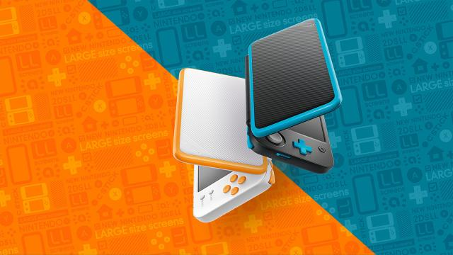 Nintendo 3DS Production has Ended