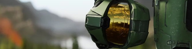 343 Industries: Halo Infinite Being Optimized to Run Well on All Platforms