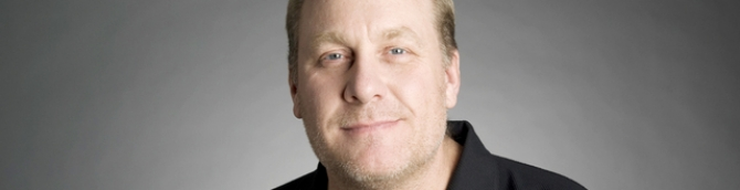 38 Studios Founder Curt Schilling Diagnosed With Cancer