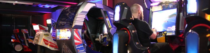 A Brief Tour of Some of the UK's Best Arcades
