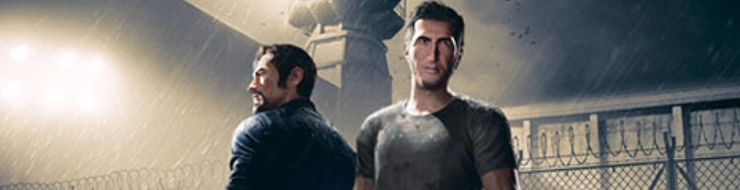 A Way Out Launch Trailer Released