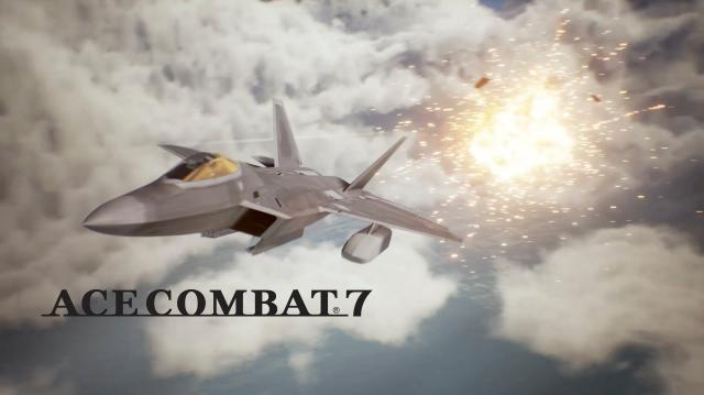 Ace Combat 7: Skies Unknown Sales Top 3 Million Units, New Ace Combat Game in Development
