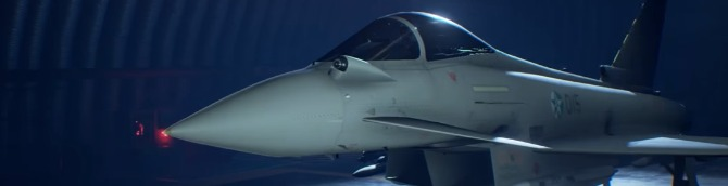 Ace Combat 7: Skies Unknown Gamescom 2017 Gameplay Demo Released