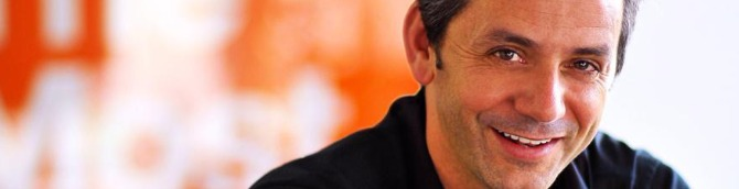 Activision Publishing CEO Eric Hirshberg is Leaving in 2 Months