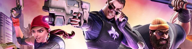 Agents of Mayhem Sells an Estimated 67,000 Units First Week at Retail