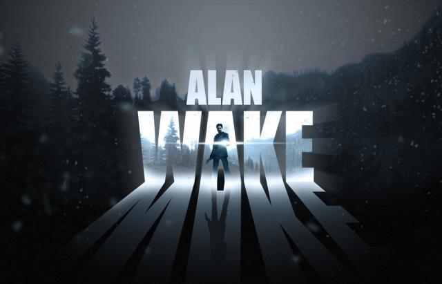 Alan Wake Game Pass