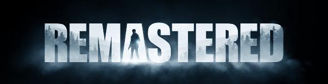 Alan Wake Remastered Gets First Screenshots